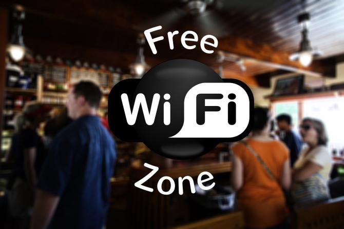 Internet gratis pentru bucuresteni