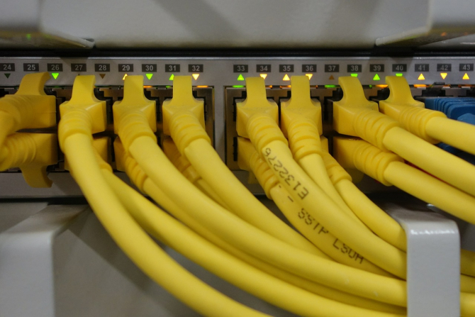 Romania se afla pe primele locuri in lume la viteza internetului