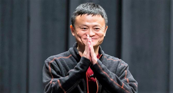 Jack Ma, cel mai bogat locuitor al Chinei