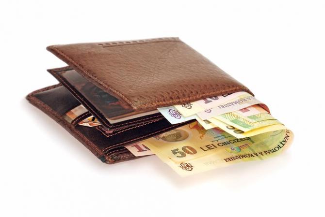 Câştigul salarial mediu nominal net a fost 3202 lei în luna februarie