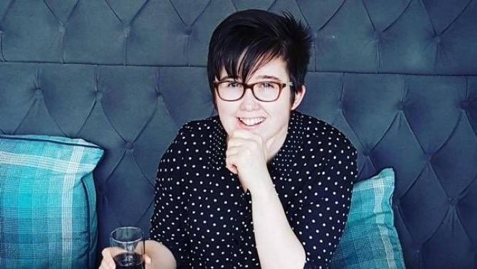 Jurnalista Lyra McKee