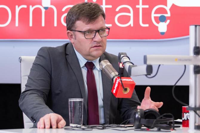 Marius Budăi îi dă replica lui Traian Băsescu