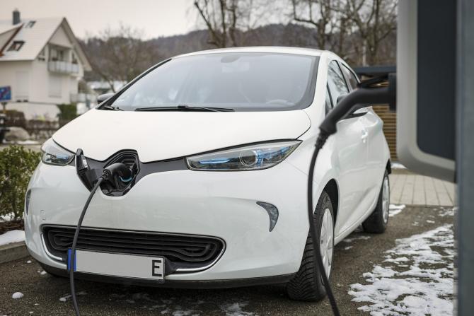 Din 2025 doar mașinile electrice vor mai putea fi vândute în Norvegia