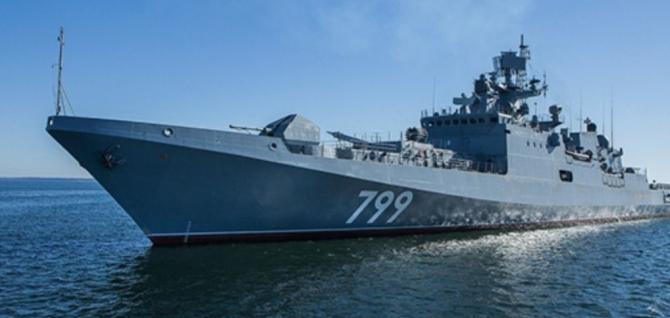 Rusii ar vrea ca numai navele lor să se plimbe prin Marea Neagră