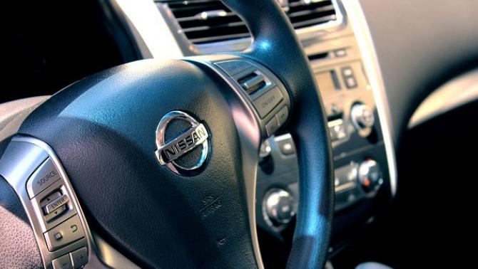 Reprezentanții Nissan au refuzat orice comentarii