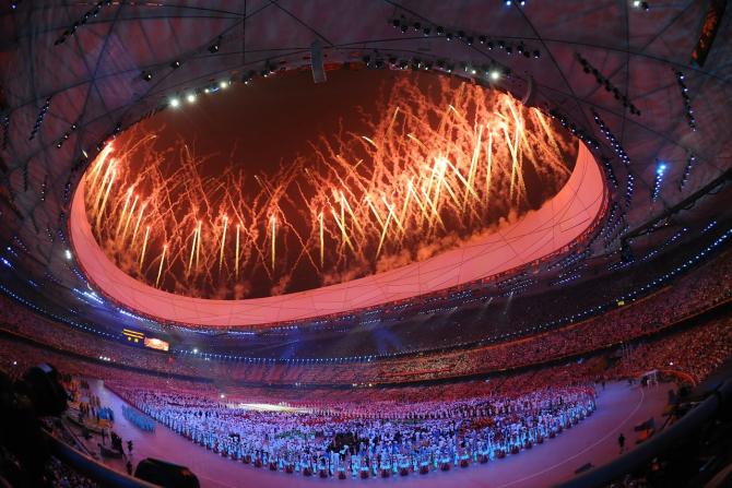 Bugetul Jocurilor Olimpice atinge sume uriașe
