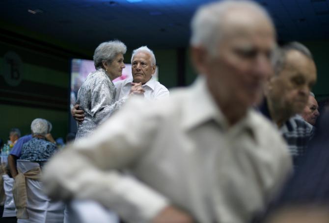 36 de mii de pensionari vor avea pensii majorate