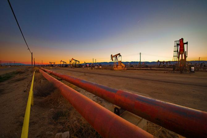 Aramco este cea mai mare companie petrolieră din lume