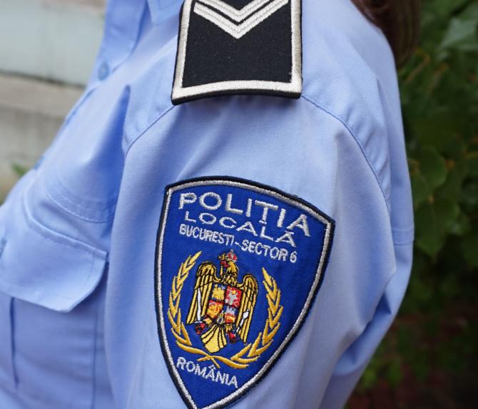 Poliția trimite notificări scrise