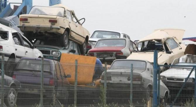 Mai sunt și alte vehicule în trafic