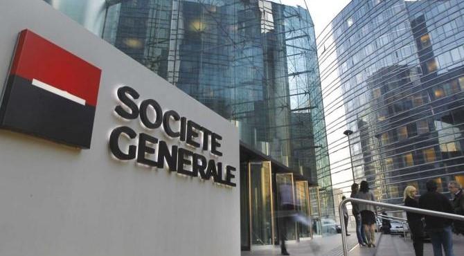 Banca franceză renunță la o activitate