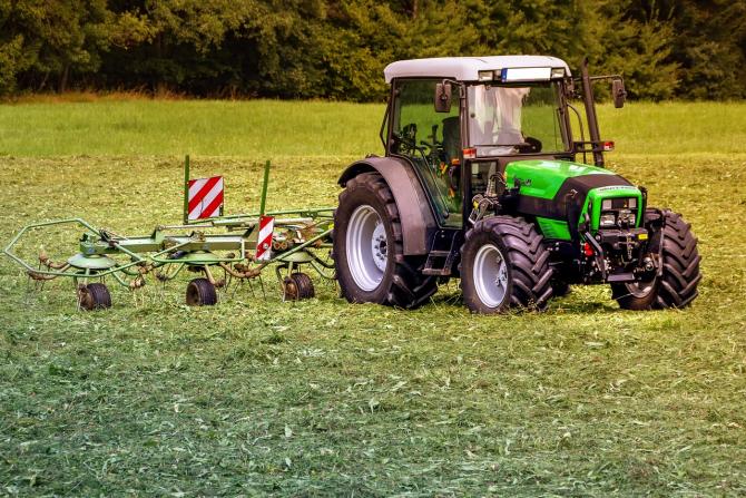 Renta viageră agricolă este gândită pentru stimularea comasării terenurilor agricole
