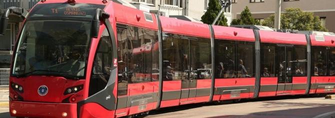 Așa arată tramvaiele care ar putea circula în orașele României