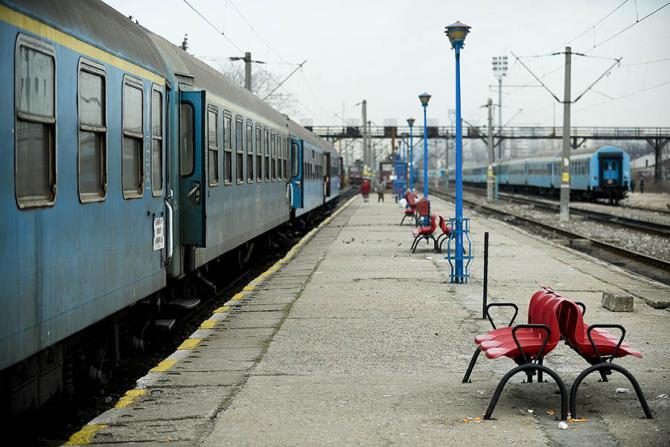 CFR suplimentează numărul de trenuri pe relația cu Iași