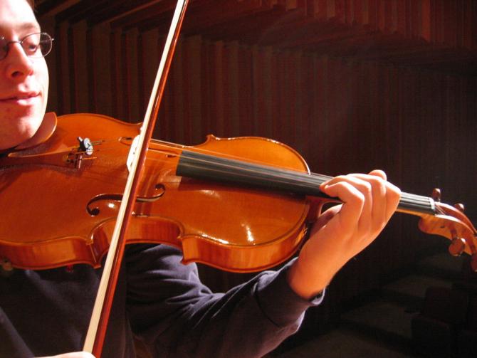 Cel mai scump instrument din lume este o violă din secolul XVIII