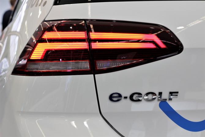 Până în 2030, compania se așteaptă să crească vânzările de mașini electrice cu 70% în Europa și cu peste 50% în China și Statele Unite.