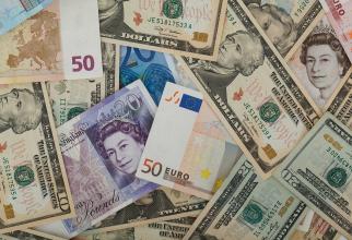 Barclays, Citigroup, HSBC, JPMorgan, Royal Bank of Scotland, UBS sunt băncile acuzate de Uniunea Europeană