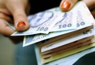 (MFP) a împrumutat, luni, 742,1 milioane de lei de la bănci