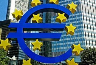 Banca Centrală Europeană a menţinut joi nivelul scăzut record al dobânzilor