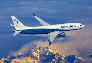 Blue Air oferă noi destinații pentru români! Surprize de la 1 octombrie