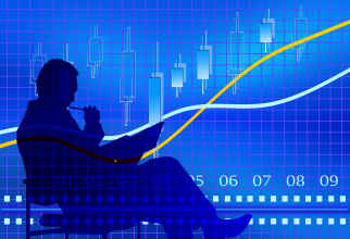 În jurul orei 07.07 GM, indicele pan-european STOXX 600 era în creştere cu 2,9%