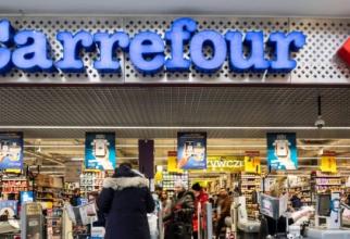 Subsidiara braziliană a Carrefour a achiziţionat 30 de magazine de la rivala Makro