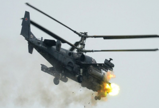 Elicopter al armatei ruse