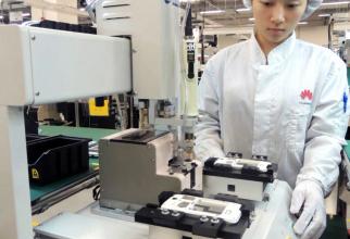 Huawei a semnat un important acord de colaborare