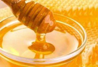 Fiecare școlar primește câte un borcan cu miere pe lună, de anul viitor
