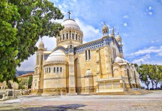 Notre Dame din Alger