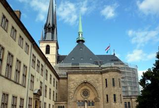 Notre Dame din Bruxelles