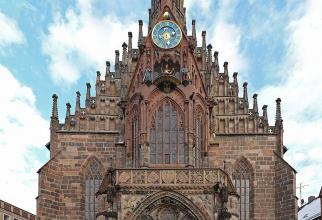 Catedrala Frauenkirche din Nurnberg