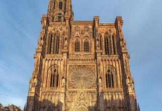 Notre Dame din Strasbourg