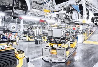 Fabrică Nissan