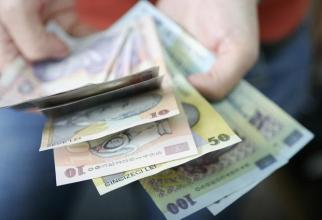 Salariul minim pe economie va fi calculat diferit începând cu anul viitor