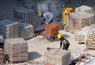 Autoritatea de concurenţă va analiza evoluţia preţurilor pentru principalele materiale pentru construcţii