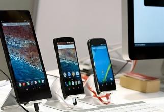 Huawei, marea supriză