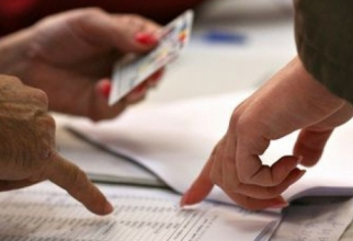 Diaspora se teme sa se inregistreze pentru vot