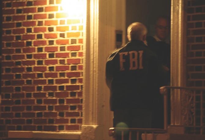 Anchetă a FBI în cazul alegerilor prezidențiale