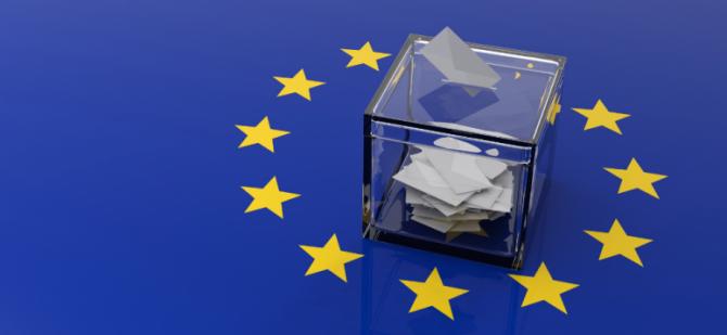 Primii care au votat au fost britanicii și olandezii
