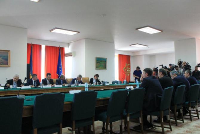 Comisia Economică din Senat
