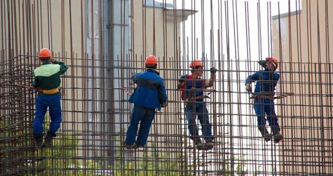 Creștere în construcții