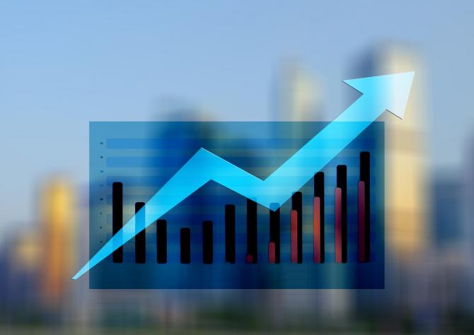 Creșterea economică a României, a doua din UE