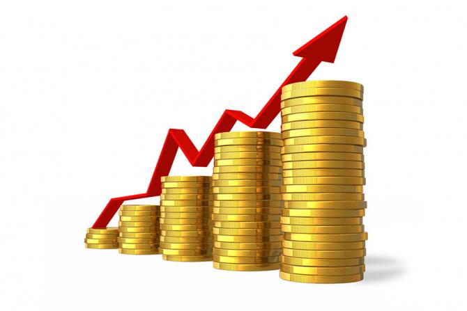 Creșterea ecomonică raportată de INS este de 5%