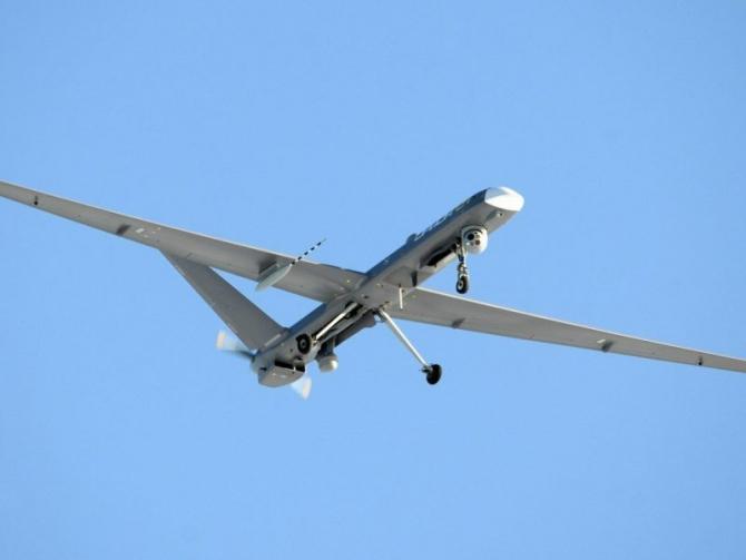 Dronă militară rusă