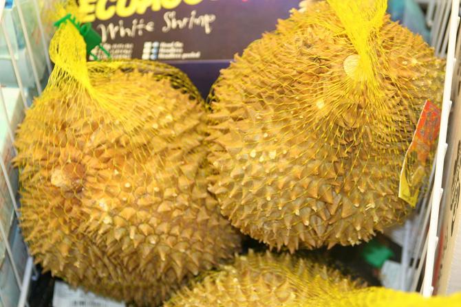 Fructe de durian