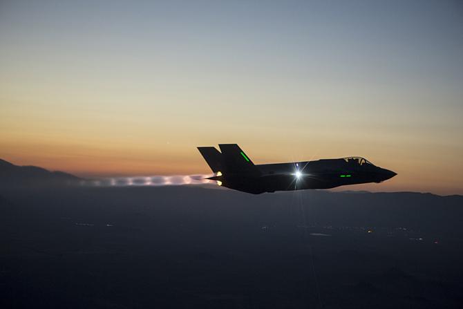 Polonezii vor să cumpetre avioane F-35A de la Lockheed Martin