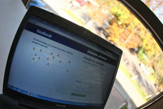 Facebook apasă pedala șantajului