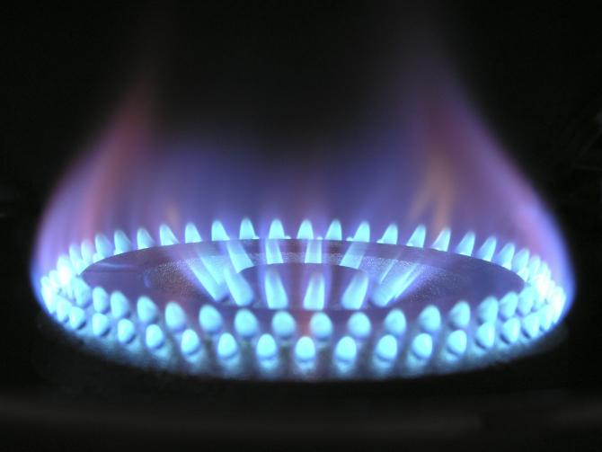 Romania a importat cu 55% mai multe gaze