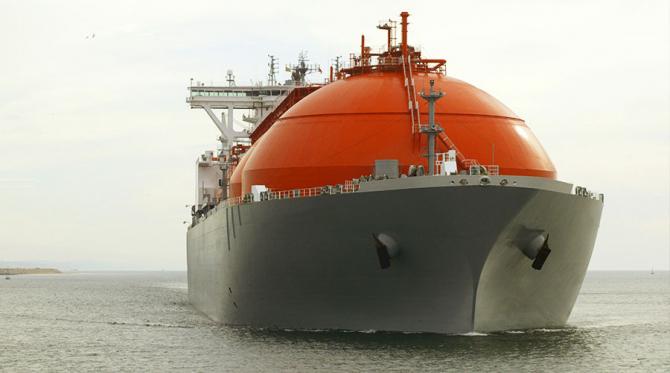 Bulgarii au cumpărat gaze lichefiate din SUA